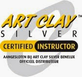 Art Clay Silver instructeur