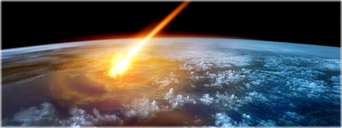 novo sistema de alerta de asteroides