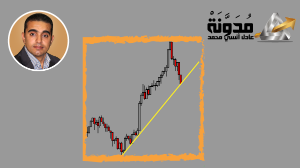تحليل فني للمؤشر العام للبورصة المصرية