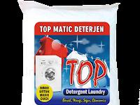 TOP Deterjen Laundry Ramah Lingkungan