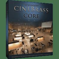 Cinesamples - CineBrass CORE v1.7 KONTAKT Library