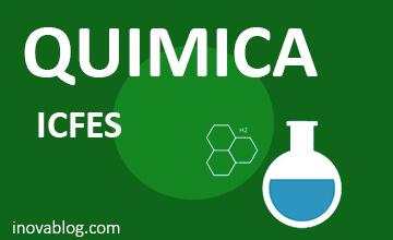 Quimica icfes