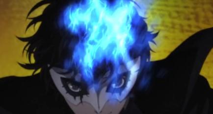 Persona 5 the Animation – Episódio 26 – Final
