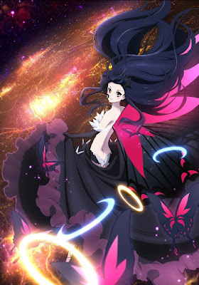 Accel World Infinite Burst Pelicula