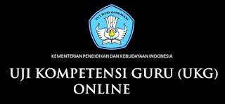 Aplikasi Latihan Uji Kompetensi Guru (UKG) SD