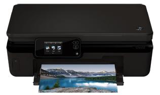HP Photosmart 5520 Wireless Printer Setup