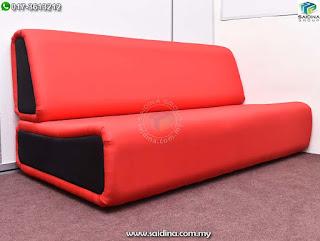 Kerusi Sofa Pelawat