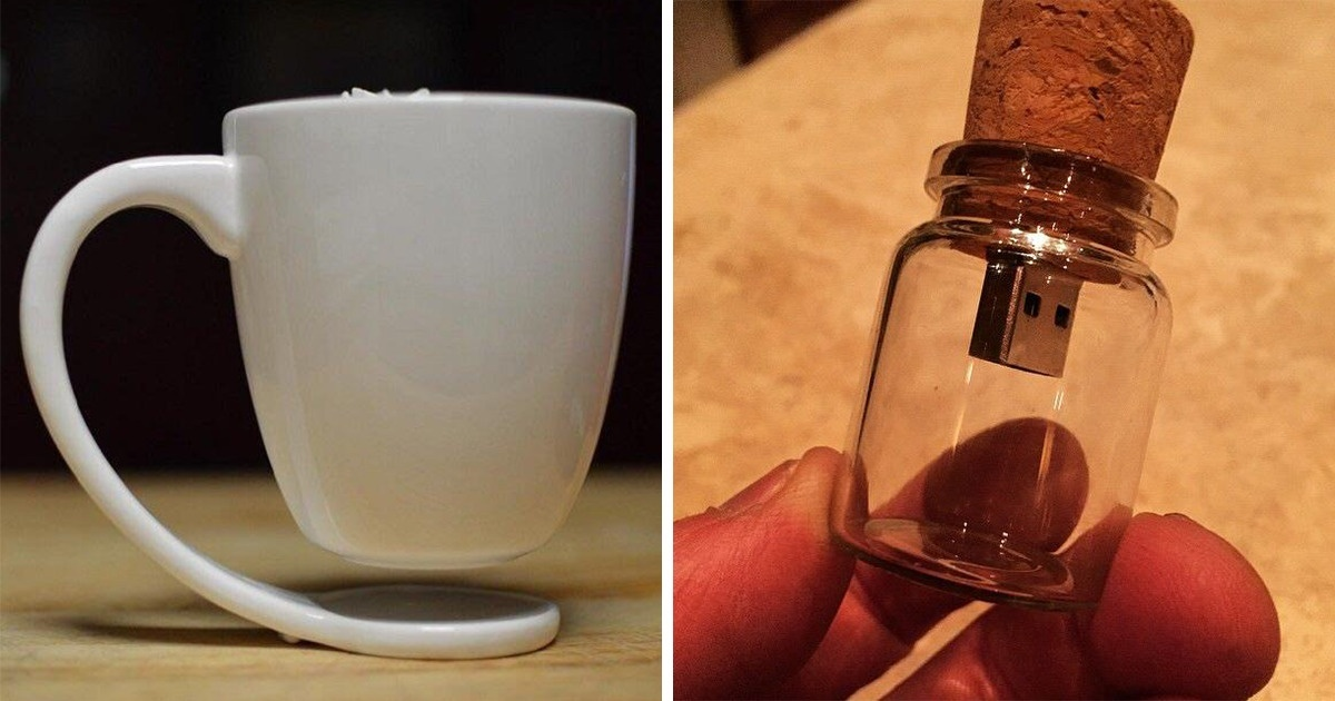 27 Incredibly Smart Designs We Wish They Were Ours