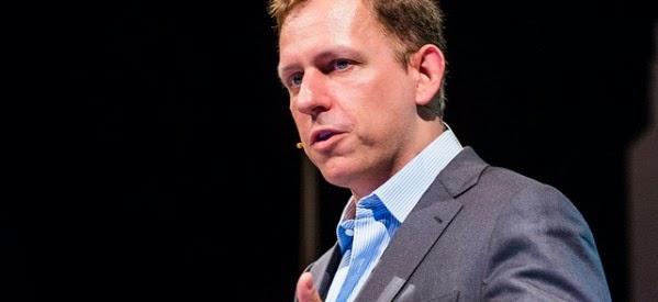 從零到一:Paypal 創辦人 Peter Thiel 在史丹佛的第一堂創業課|數位時代