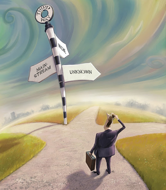 Translation industry at the crossroads