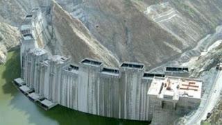 دعوى قضائية ضد بناء سد النهضة الإثيوبي