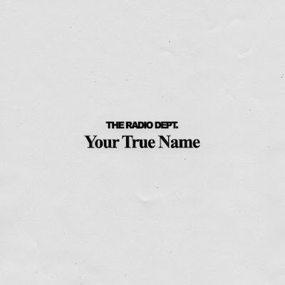 "The Radio Dept. Unveil New Single ""Your True Name"""