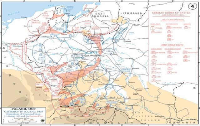 Η ιδέα ενεργείας του γερμανικού σχεδίου