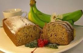 cake pisang ambon kukus sederhana