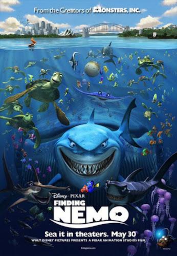 Finding Nemo นีโม...ปลาเล็ก หัวใจโต๊...โต