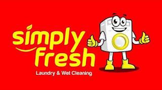 Lowongan Kerja Jogja Manager, Purchasing, Operasional Laundry di Simply Fresh Laundry Jogja