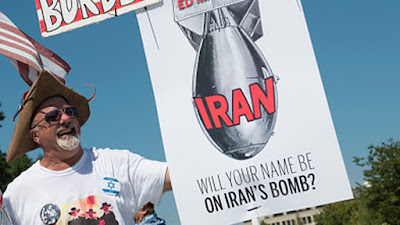 The Iran nuclear deal is a ticking time bomb -- this radical change will fix it