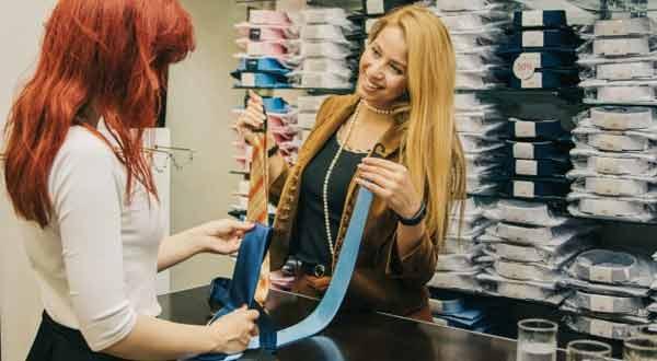 Gambar Tips Memilih Karyawan Yang Cocok Untuk Pramuniaga Toko