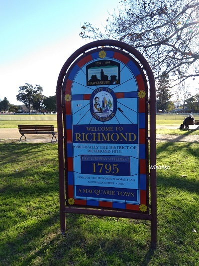 Richmond New South Wales
