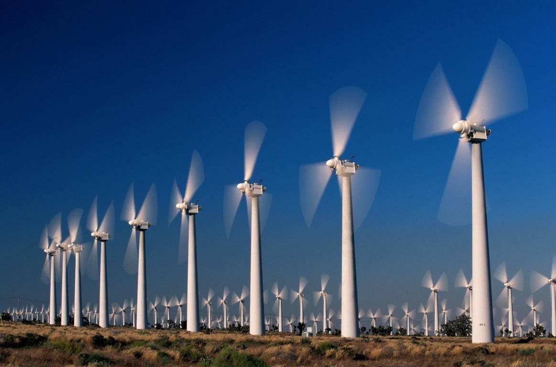 Geografi Energi Alternatif