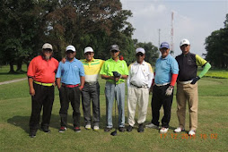 Bukit Barisan Country Club