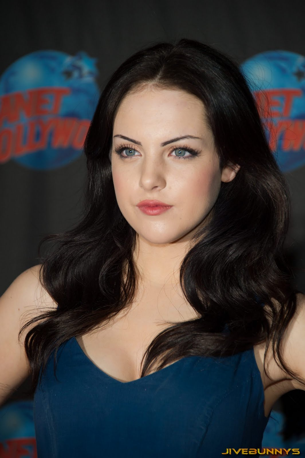 Movie Hub: Elizabeth Gillies Victorious Hot Photos And ...