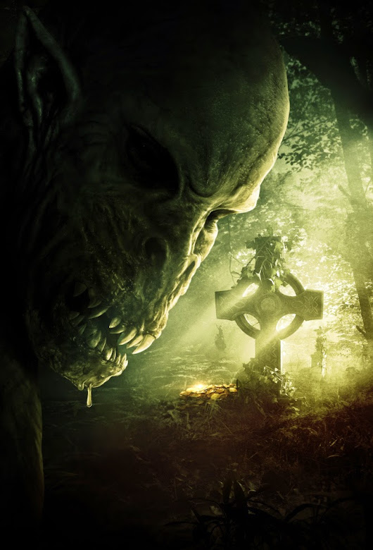 Leprechaun: Origins Official Trailer