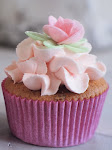 enjoy  making cupcakes...