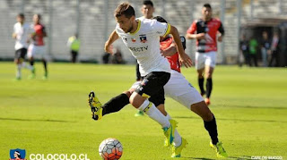 Independiente del Valle vs Colo Colo, Copa Libertadores