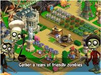 Zombie Castaways v1.11 Apk Mod (Unlimited Money)