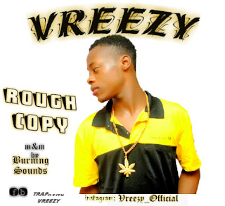 Vreezy - Rough Copy
