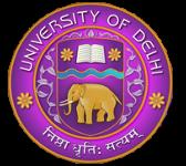 School of Open Learning (DU) Recruitment 2015