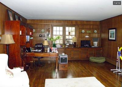 sears sherwood interior