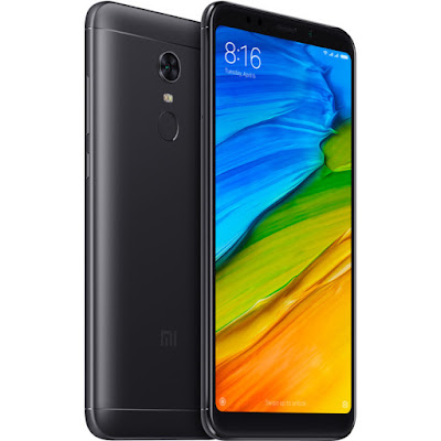Xiaomi Redmi 5 Plus 64G