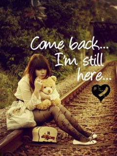 Come Back My Love
