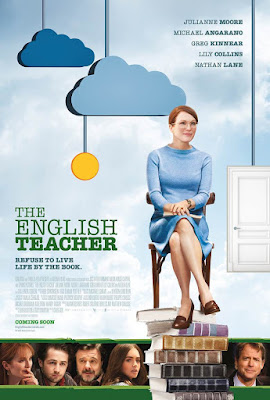 The English Teacher Poster