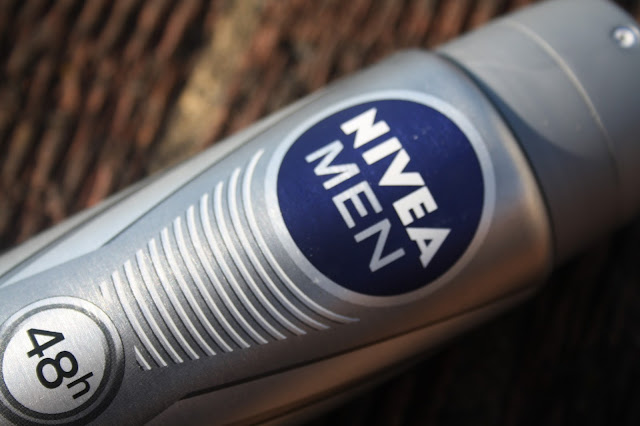 Nivea Men 48 Hour Silver Protect Antiperspirant