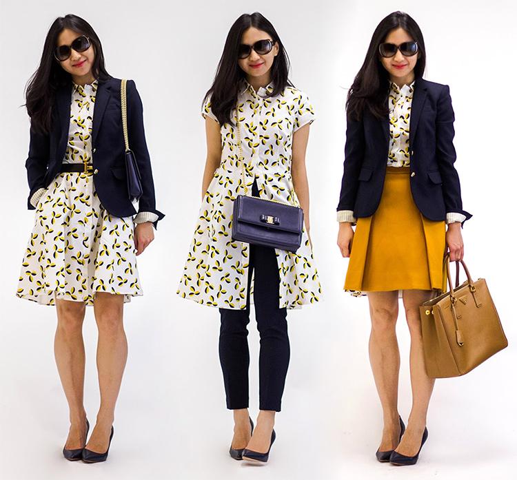 Review: Boden Sophia Shirt Dress
