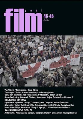 Yeni Film 45 – 46. Sayı (Ekim)