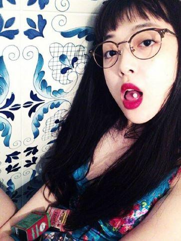sulli_lipsticks_makeup_lipmakeup
