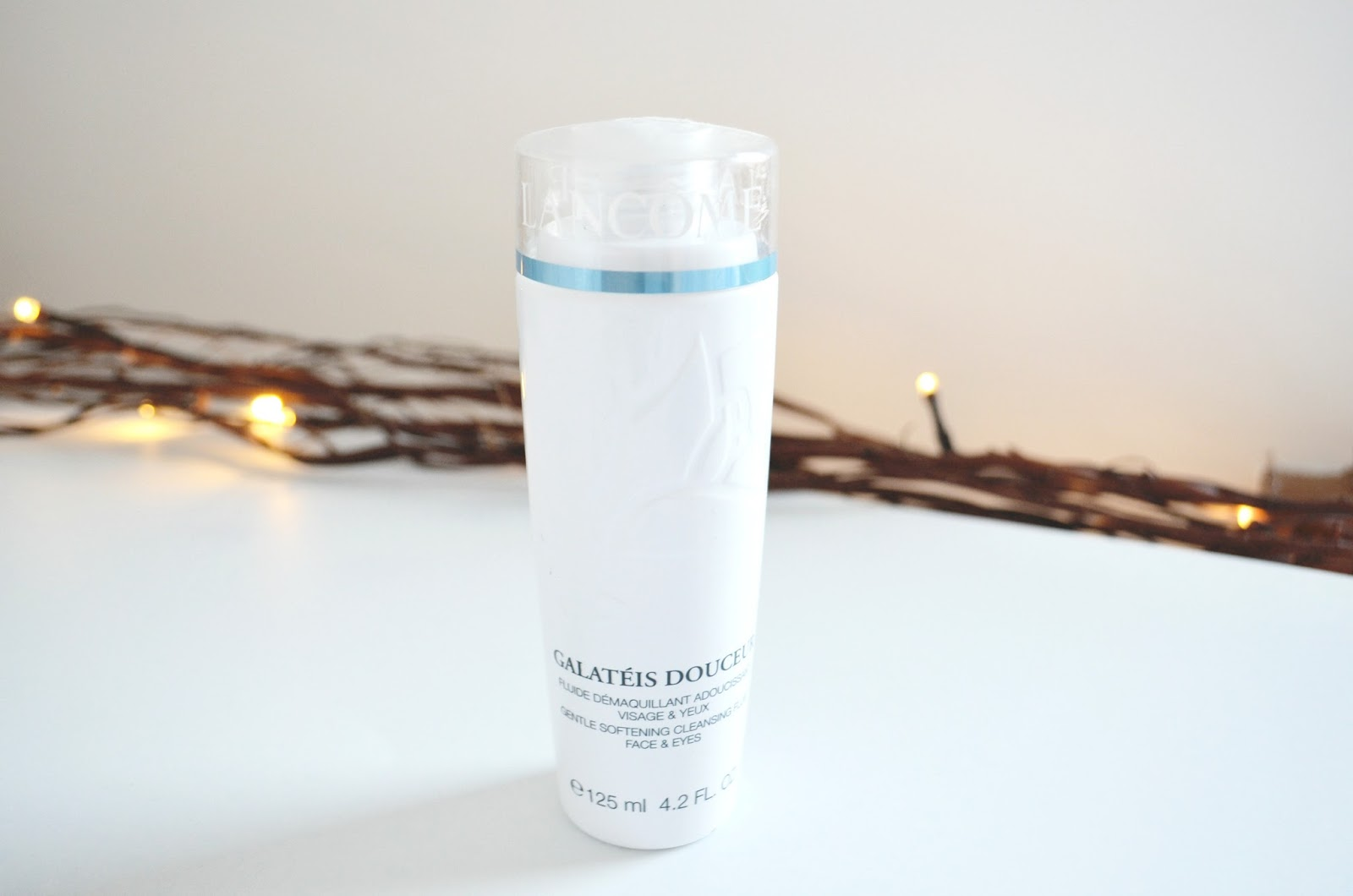 Review of anti ageing cleanser for wrinkles and fine lines