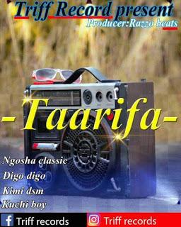 Download Mp3 | Digo Digo x Ngosha Classic & Kimi kuch Boy - Taarifa