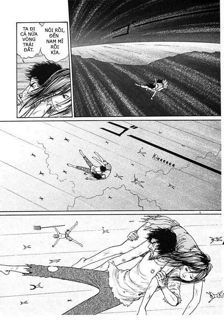 Jigokusei Lemina chap 6 trang 3