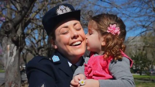 20 Οκτωβρίου: «Ημέρας της Αστυνομίας» (βίντεο)