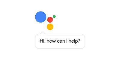 LG V30 Google Assistance