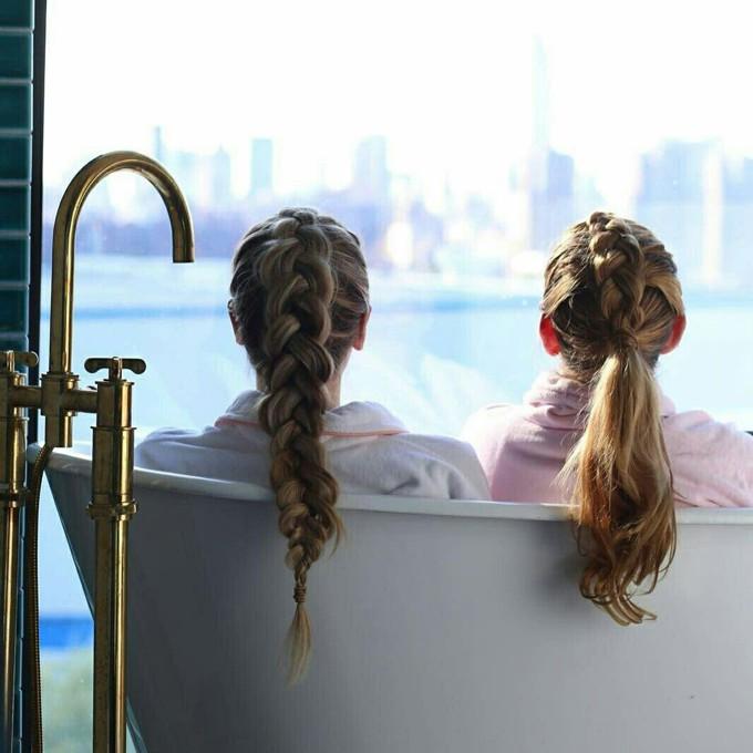 Shampoo anti-resíduos como e quando usar