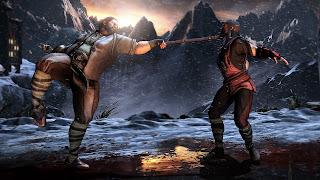 Mortal Kombat XL Android APK APp