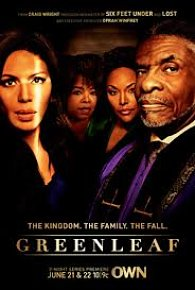 Greenleaf Temporada 1×01