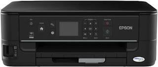 Imprimante Pilotes Epson Stylus SX525WD Télécharger