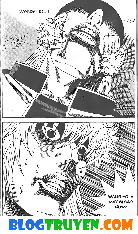 Bitagi - Anh chàng ngổ ngáo chap 322 trang 22